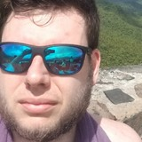 Andrew from Manhattan | Man | 32 years old | Cancer