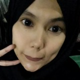 Futri from Sukabumi | Woman | 27 years old | Aquarius