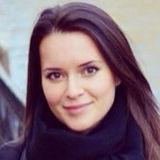 Julia from Hamburg   Woman   32 years old   Virgo