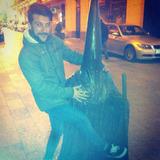 Roberto from Ferrol | Man | 41 years old | Capricorn
