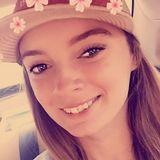 Barrelburner from Denison | Woman | 22 years old | Aquarius