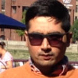 Ali from Romford | Man | 30 years old | Scorpio