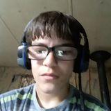 Hsbison from Hot Springs | Man | 20 years old | Virgo