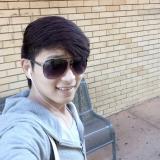 Tam from Brisbane | Man | 34 years old | Libra