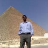 Jagadeshwaran from Dubai | Man | 50 years old | Capricorn
