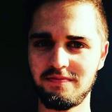Marcel from Friedrichshafen | Man | 24 years old | Libra