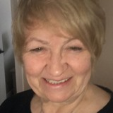 Verlysparktd from St. John's | Woman | 64 years old | Aries