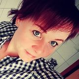 Tine from Magdeburg | Woman | 35 years old | Sagittarius