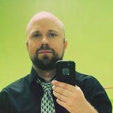 Tony from Dexter   Man   32 years old   Sagittarius