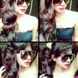 Charmel from Banjarmasin | Woman | 26 years old | Sagittarius