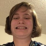 Bubbles from Spokane | Woman | 31 years old | Aquarius