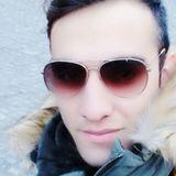 Sami from Mairena del Aljarafe | Man | 22 years old | Aries