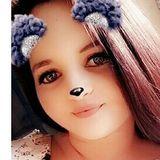 Morgane from Nancy | Woman | 21 years old | Aquarius