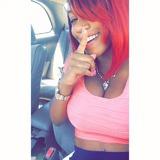 Chicknprincess from Hillsboro | Woman | 25 years old | Taurus