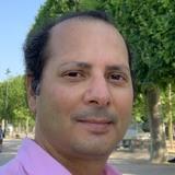 Sacré from Vacoas | Man | 44 years old | Aquarius