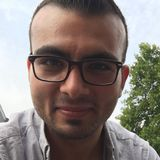 Moustafa from Sankt Augustin | Man | 26 years old | Capricorn