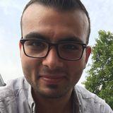 Moustafa from Sankt Augustin | Man | 27 years old | Capricorn