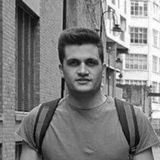 Grigore from Cannock | Man | 28 years old | Aquarius