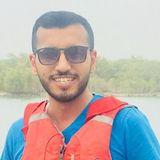 Ahmad from Abu Dhabi | Man | 27 years old | Cancer