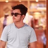 Rik from Chinsurah | Man | 19 years old | Capricorn
