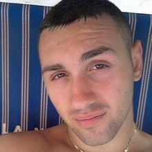 Noni looking someone in Albania #10