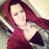 Ursula from Iron Mountain | Woman | 27 years old | Sagittarius