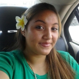 Audrey from Ma'ili | Woman | 30 years old | Aquarius