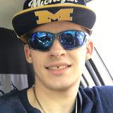 Tylerdunn from Westland   Man   26 years old   Aries