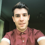 Abyrne from Newbury | Man | 31 years old | Aquarius
