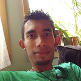 Rock from Ucluelet | Man | 26 years old | Sagittarius