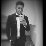 Fatih Isi from Schwabisch Gmund | Man | 26 years old | Pisces