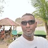 Raj from Kuala Lumpur | Man | 43 years old | Scorpio
