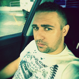 Iulian from Coslada | Man | 35 years old | Cancer
