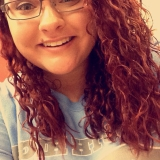 Sarabeth from Kingsport | Woman | 24 years old | Cancer