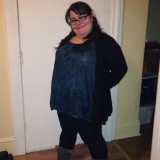 Upsidedownangel from Greater Napanee | Woman | 33 years old | Scorpio