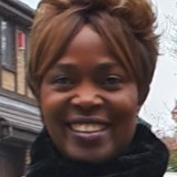 Petal from West End | Woman | 48 years old | Leo
