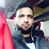 Rizwan from Luton | Man | 35 years old | Leo