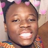 Bakary from Nanterre | Man | 25 years old | Aquarius