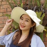 Steph from Kota Kinabalu | Woman | 31 years old | Capricorn