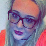 Amylou from Oxford | Woman | 26 years old | Aquarius