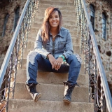 Rasta from Pueblo West | Woman | 25 years old | Cancer