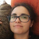 Mora from Malaga | Woman | 27 years old | Aquarius
