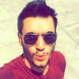 Mahmoud from Darmstadt | Man | 26 years old | Aquarius