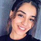 Samsam from Lyon | Woman | 26 years old | Scorpio