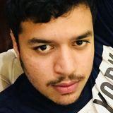 Abdullah from Al Khafji | Man | 24 years old | Cancer