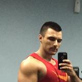 Tim from Sydney | Man | 25 years old | Gemini