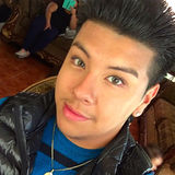 Angel from Montebello | Man | 23 years old | Cancer