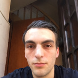 Ivano from Trier | Man | 30 years old | Gemini