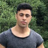 Hesam from Hamburg-Eimsbuettel   Man   24 years old   Pisces