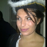 Christelle from Bastia | Woman | 32 years old | Leo